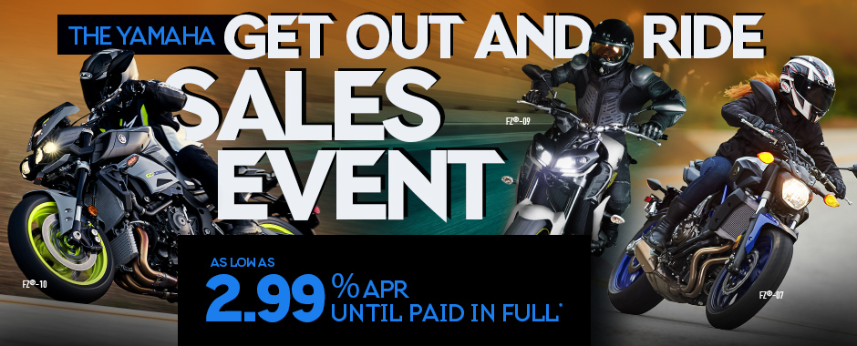 yamaha motorcycle current offers factory financing autos