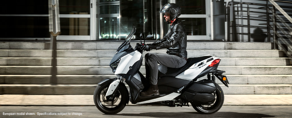 Yamaha scooters for Motor scooter dealers near me