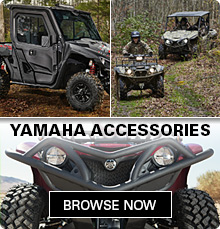 Shop Yamaha Accessories